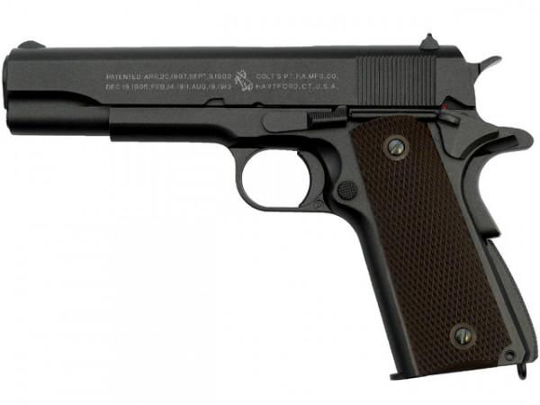 Colt 1911 A1 100th Anniversary Edition / KWC1911A1CO218