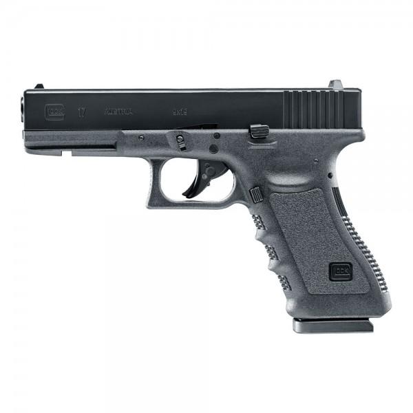 Glock 17 CO2 Blowback