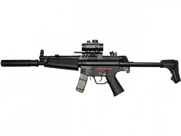 Maschinenpistole Cyma .023