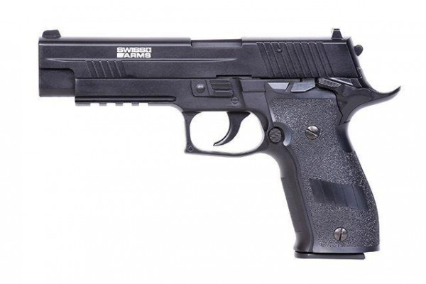 Swiss Arms P226 X-Five