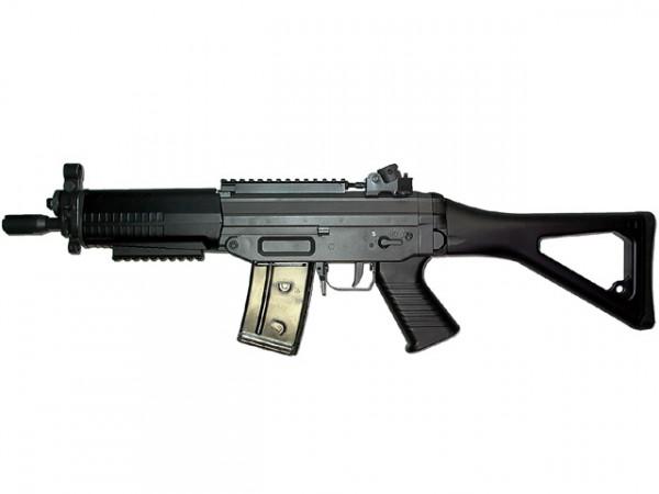 SG-552 Commando Metal Gear / S552MG