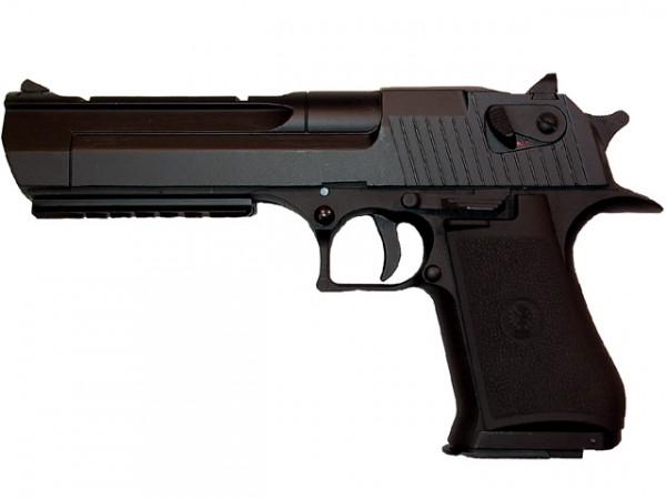 Cyma CM.121 Airsoftpistole AEP