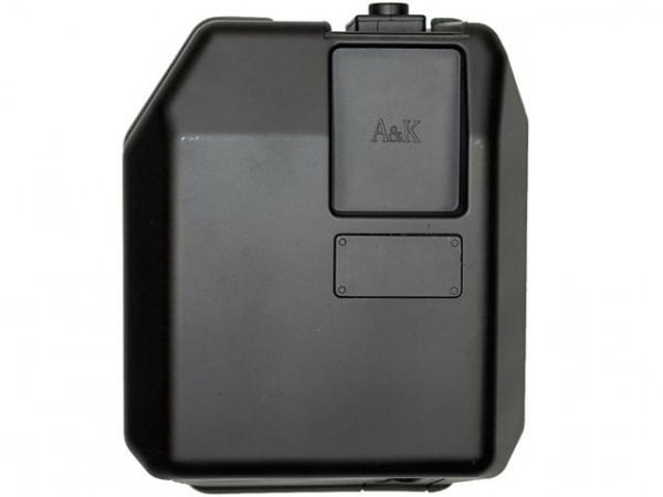 Containermagazin (HighCap) für M4/M16 Modelle / COHCMAGM4