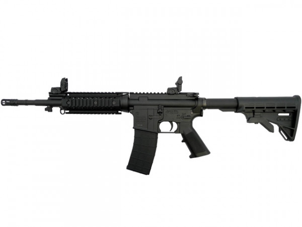 Tippmann M4 Carbine HP/CO² / TIPMM4CAHPCO2