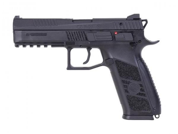CZ P-09 Airsoftpistole GBB