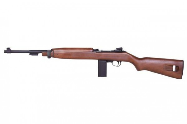 Springfield M1 Carbine Airsoftgewehr Echtholz