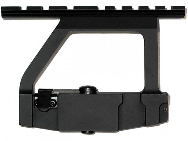 AK47 / 74 Metal RIS Montage / AKC39