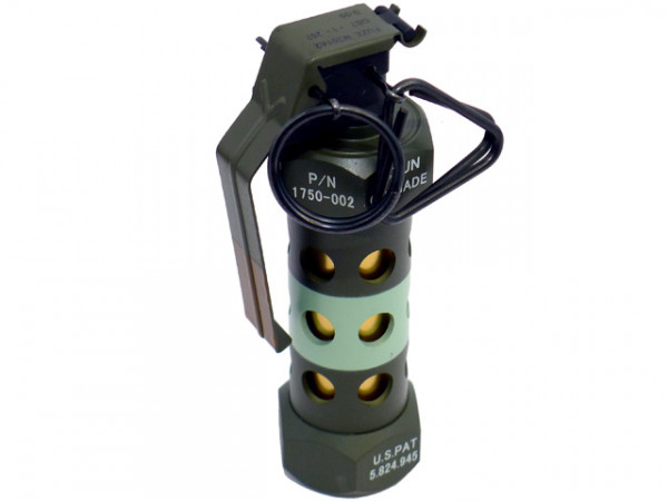 M-84 STUN GRENADE Deko-Handgranate / KRAM84SGDG