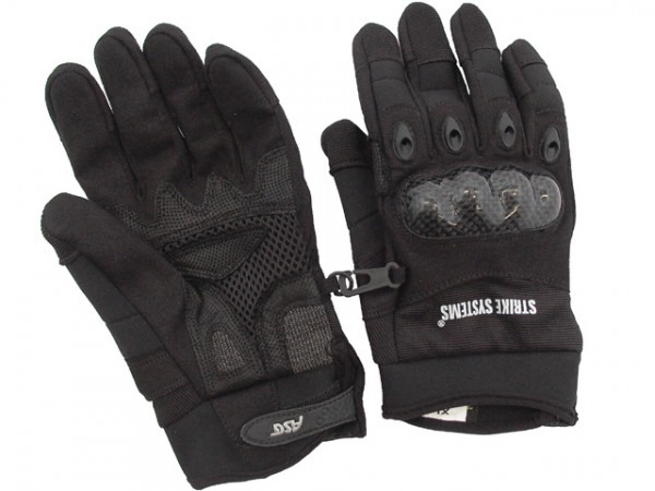 Strike Systems Tactical Assault Handsch. - Schwa. / SSTAHSASG-XL