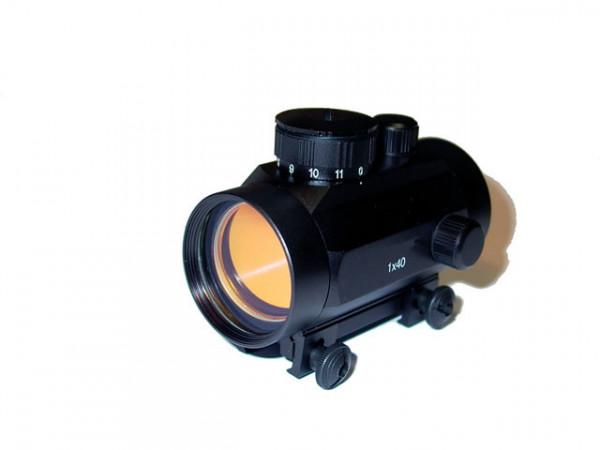 Red Dot 1x40mm / RDA