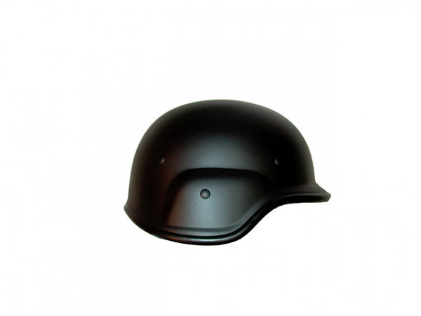US PASGT Helm - Schwarz / ST05S
