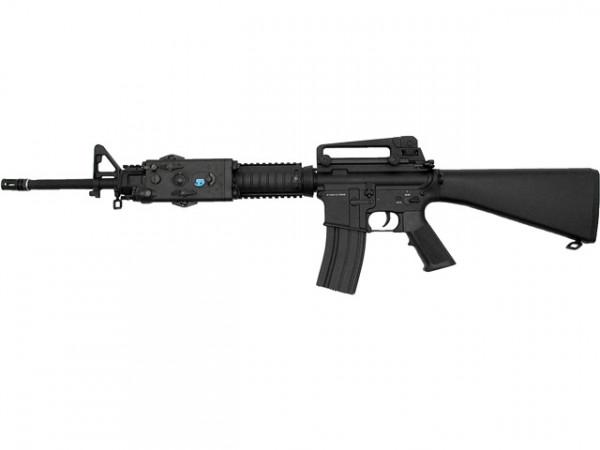 M16A4 RIS Metal Gear & Body / BI5581MGB18