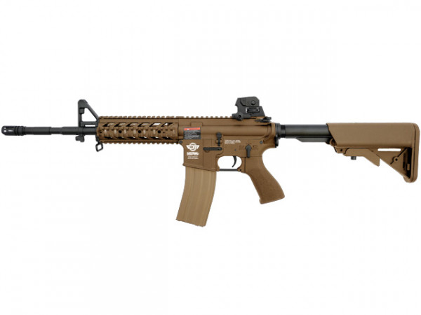 CM16 Raider-L DST / EGC-16P-RDL-DNB-NCM