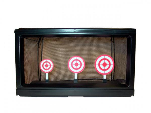 Multi Target mit Kugelfang / MTA