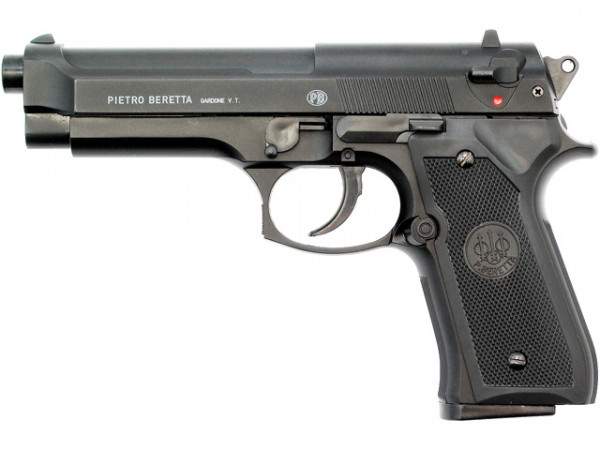 Beretta MOD. 92FS Metal Slide / BEMOD92FSMSSP14