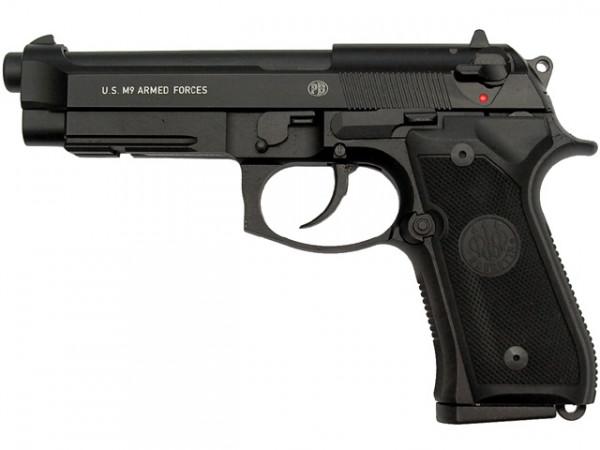 Beretta M9 GBB Softairpistole