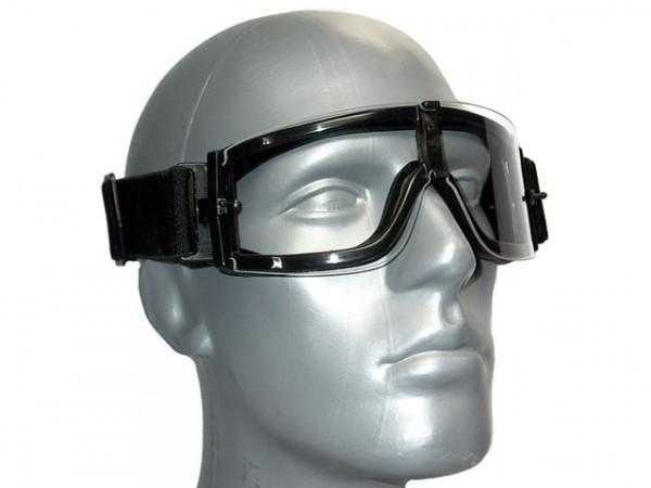 Schutzbrille X800 VX - Klar / SBNTK