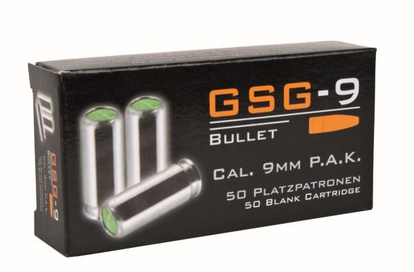 gsg-9-platzpatrone
