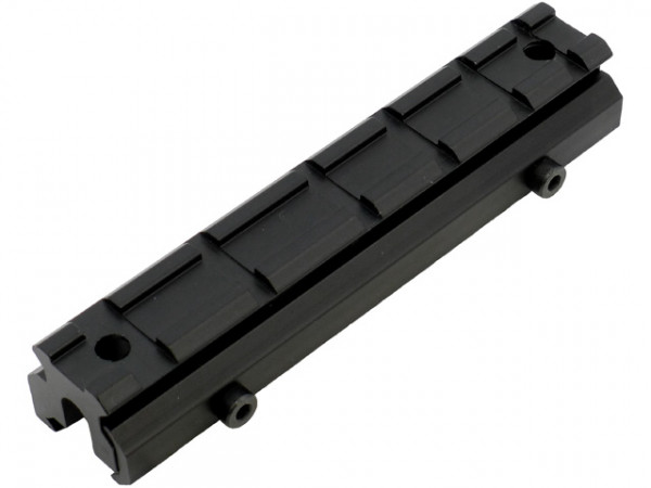 Flat Top Rail Mount 20mm / KRAFTRM20MM