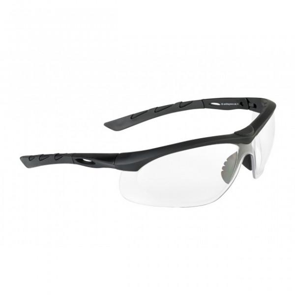 Swiss Eye Lancer Airsoftbrille klar