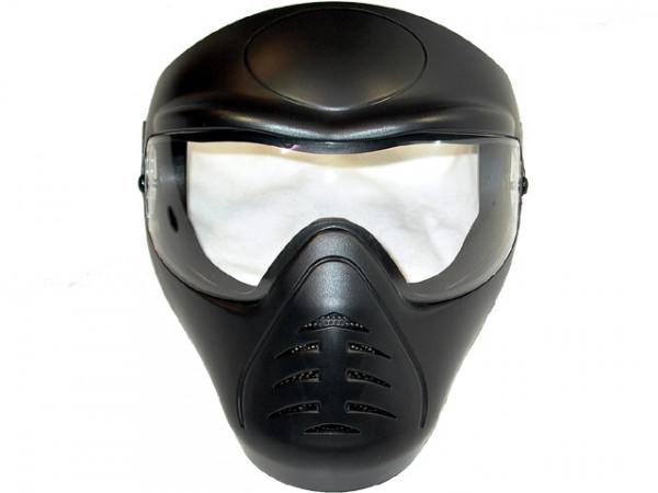 Schutzmaske - Schwarz / UXSMS
