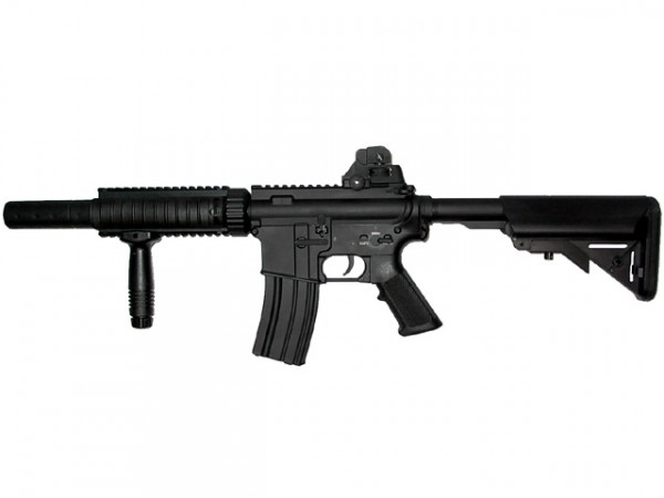 M4 SD RAS Metal Gear & Body / BI3881MG18