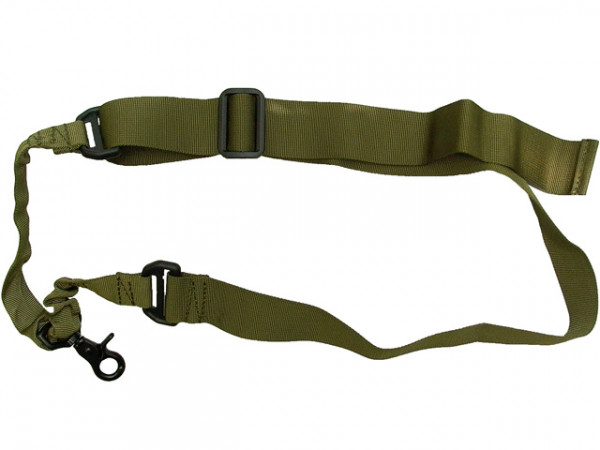Tactical One Point Sling - Oliv / TOPSO