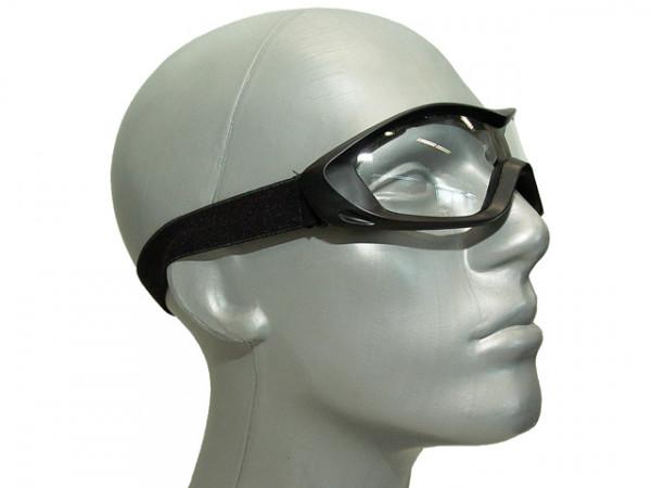 Schutzbrille XP - Klar / SBMO4