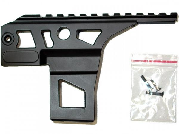 AK47 / 74 Metal RIS Sidemount / AKA-50