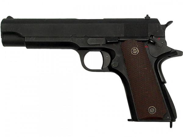 Cyma CM.123 Airsoftpistole AEP