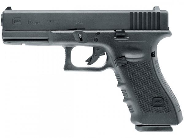 Glock 17 Gen 4 GBB Airsoftpistole 2.6411