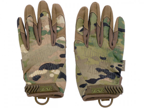 The Original Covert Tactical - MULTICAM / MG-78-011-MC-XL