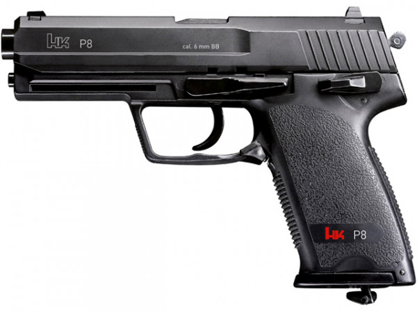 Heckler & Koch P8 / HKP8CO218