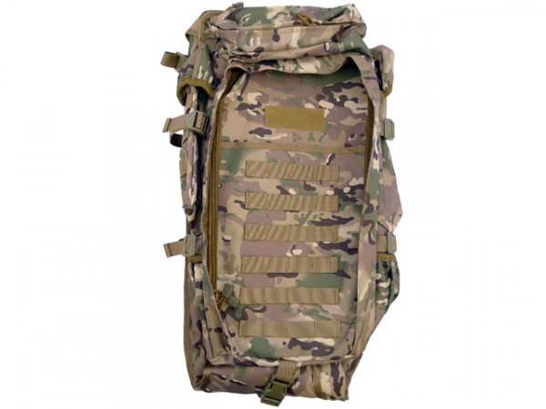 Universal Sniper Backpack - MC / KRSNBPMC