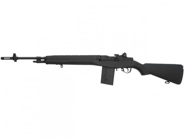 M14 Metal Gear V2 - Schwarz / CM032MGSW18