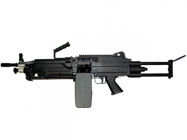 M249 PARA Metal Gear & Body / M249PARAMG